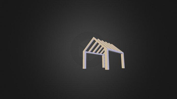 Kestreltest 3D Model