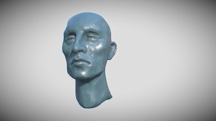 everyday sketch no.1 3D Model