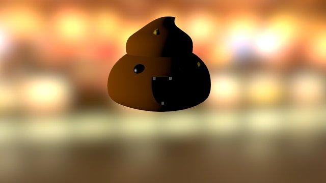 [TBoIA] 3D Dangle - Idle Animation 3D Model
