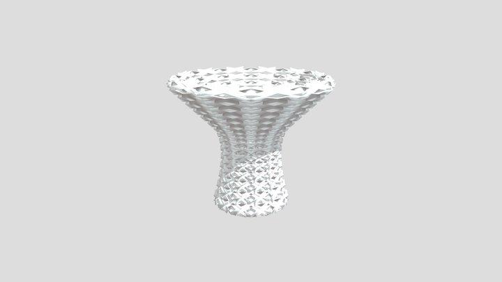 Blossom 3D Model