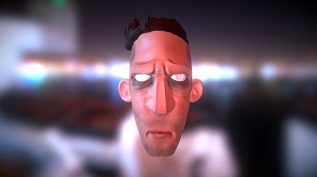 Bully 3D Model