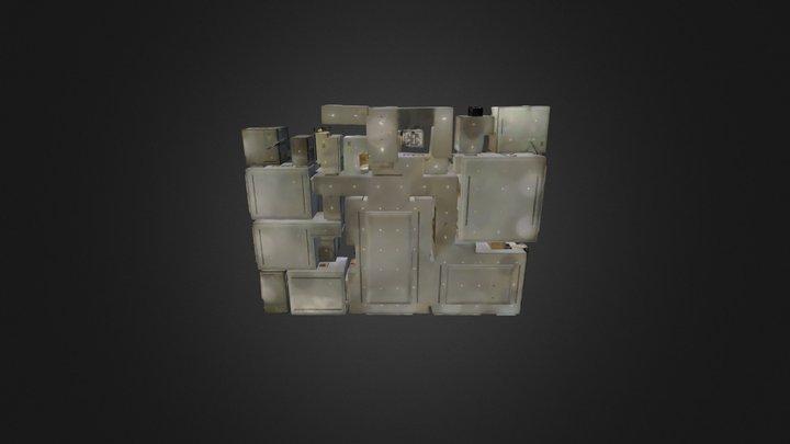 Trawalla Penthouse 3D Model