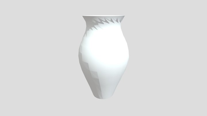 Project 2 Parametrics 3D Model
