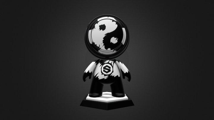 Meet MAT - Ballance 3D Model