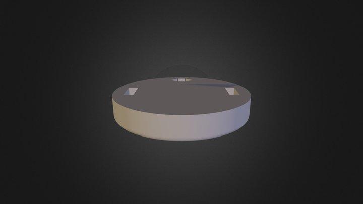 Coque 3D Model