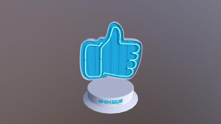 Immedya-Digital 3D Model