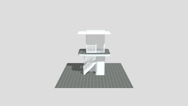 ewalds 3D Model