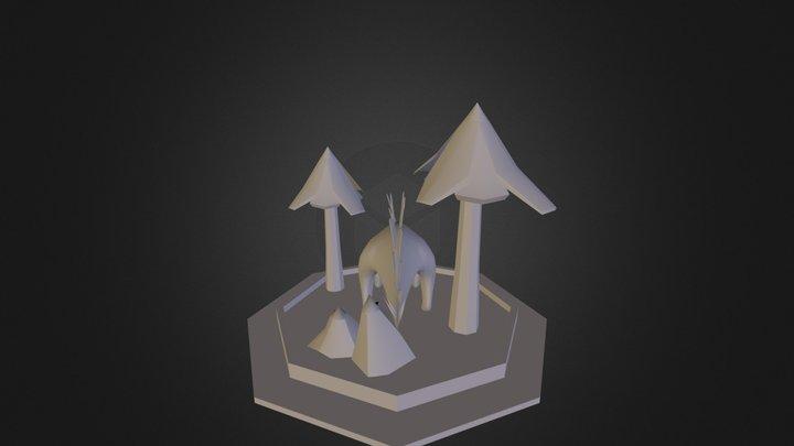 Project3 3D Model