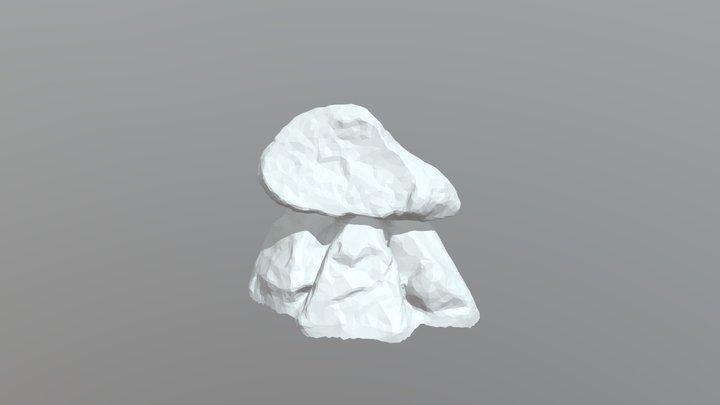 Skellerup 3D Model