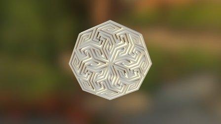 Decoration 3D Model