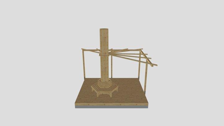 Rüdiger.xml 3D Model