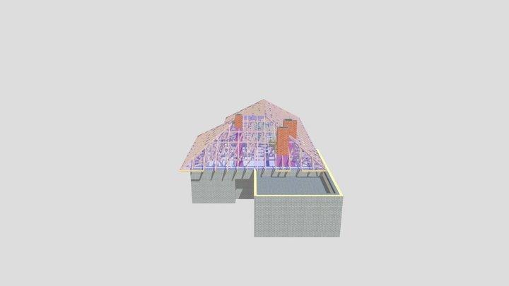 19.707 3D Model