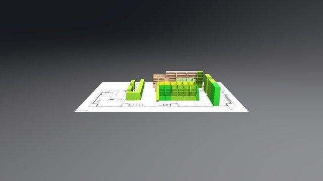 151228-L 3D Model