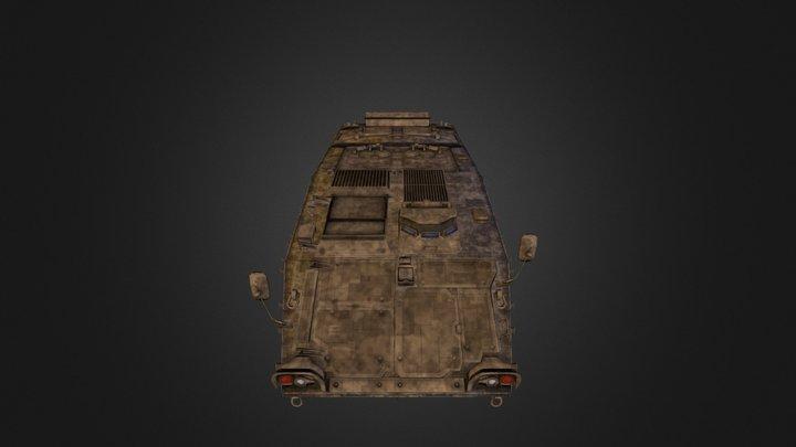 LOWPOLY 3D Model