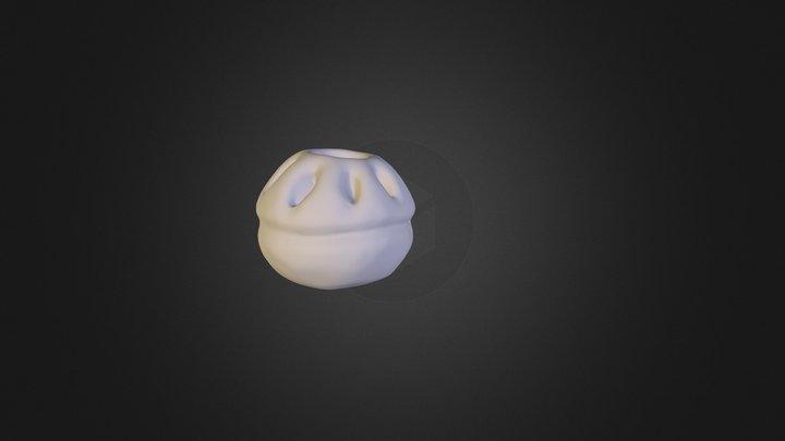 laterna 3D Model