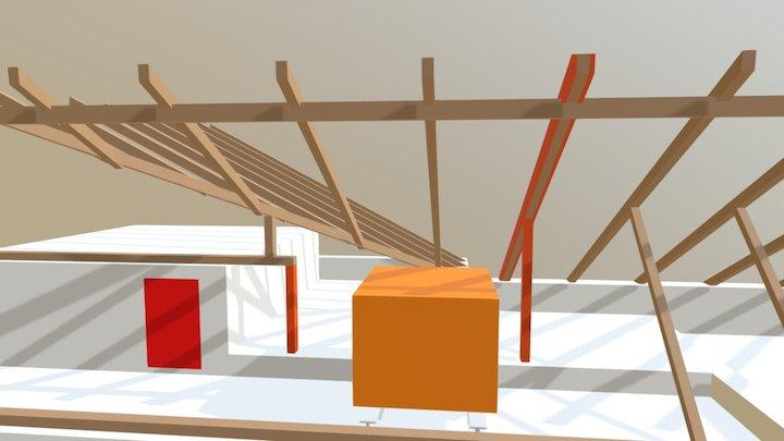 Jumta-sijas new 3D Model