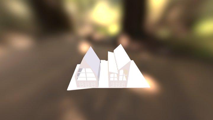 tate gallery 3D Model