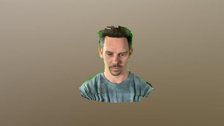 Kimmet_nuetral 3D Model
