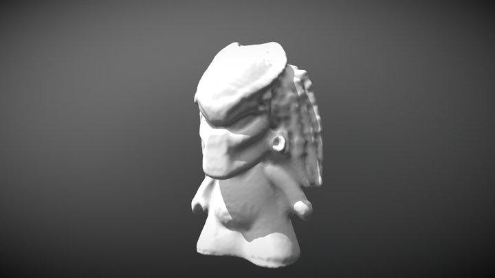 Predaty 3D Model