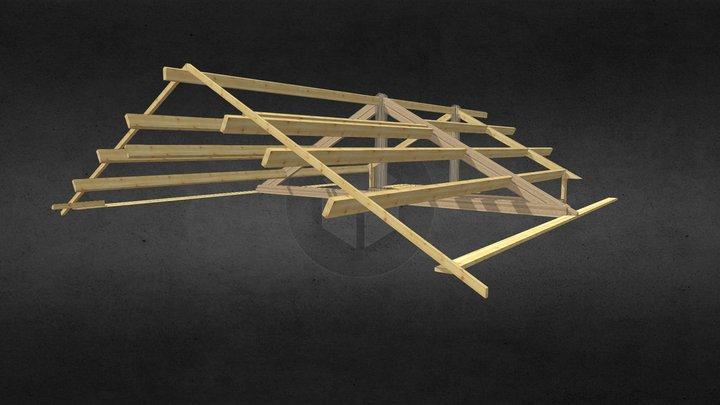 Antony.xml 3D Model