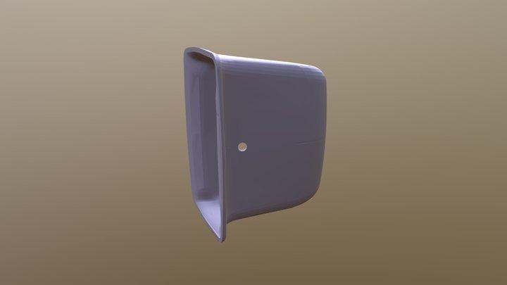 Stand Base Bms 3D Model