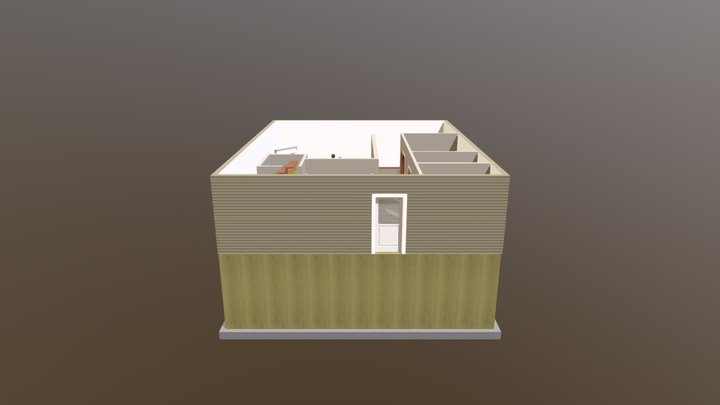 Reed Stoney 5-27-2021 3D Model