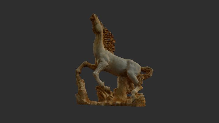 Tournedos 3D Model