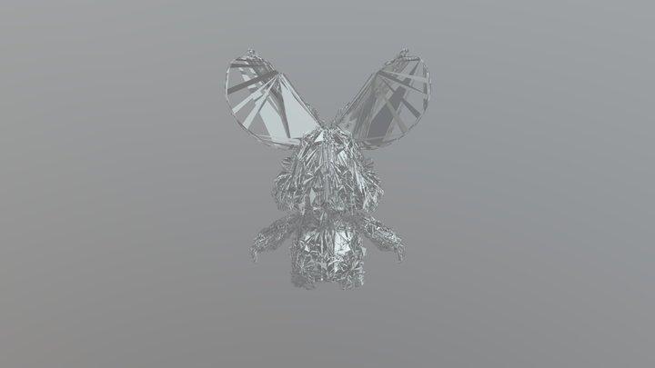 Test001 3D Model