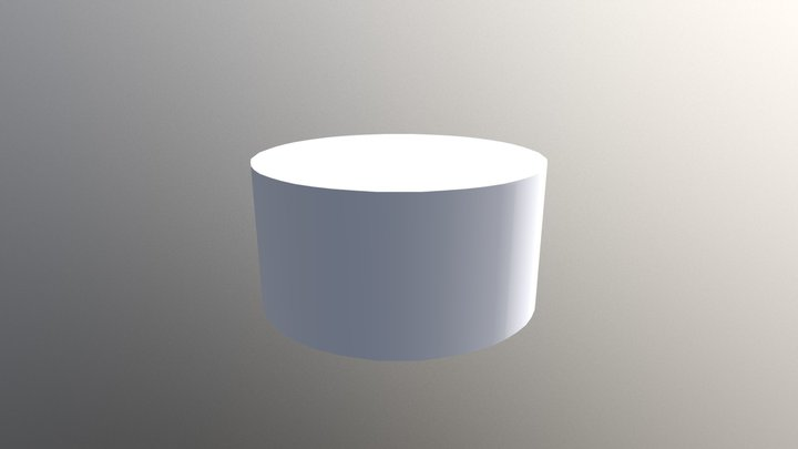 test9 3D Model