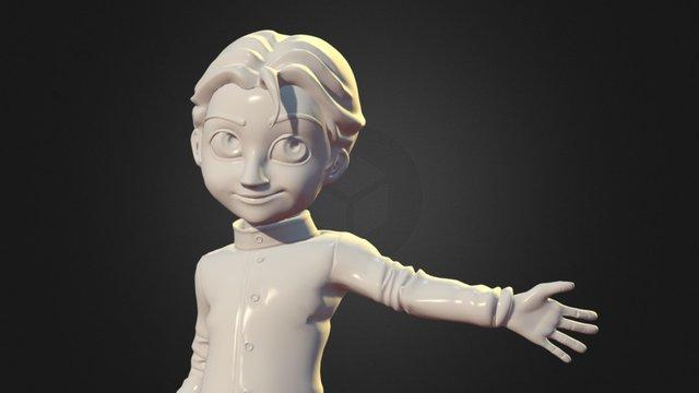 3D Print 3D Model