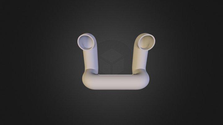 phone amp 3D Model
