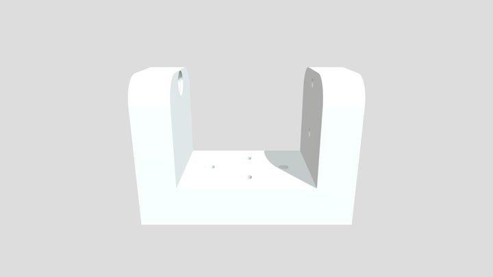 SoraBot-UVGI | Support DS3225 - 1 3D Model