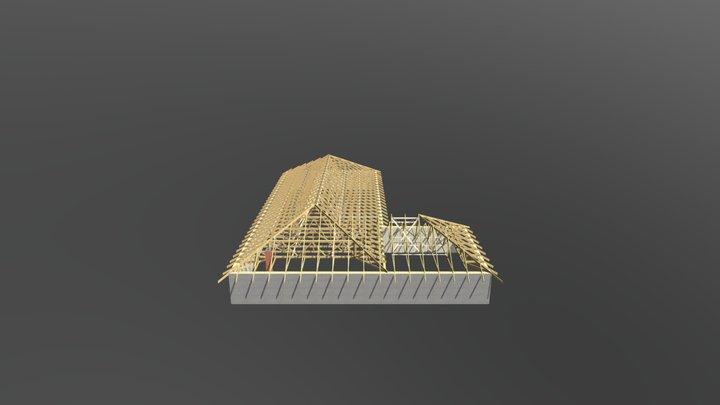 Gostycyn 3D Model