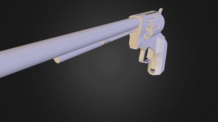 Colt 3D Model