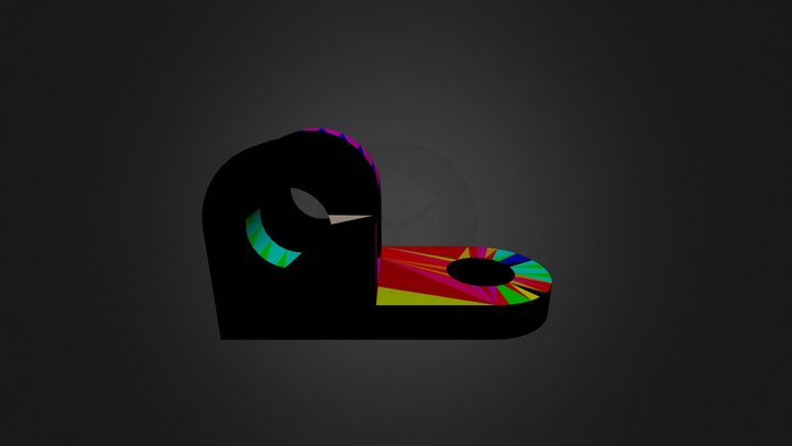 SW Assignment 2 3D Model