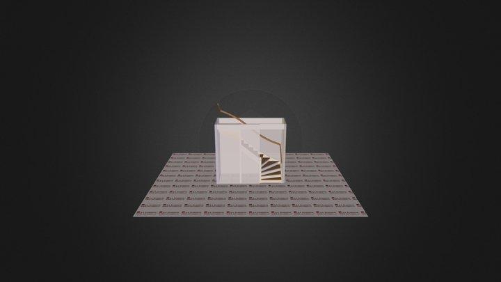 848-dijkstra-draaisma-won-BURDAAD 3D Model