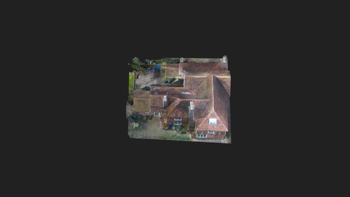 Cippenham Place 170903 3D Model