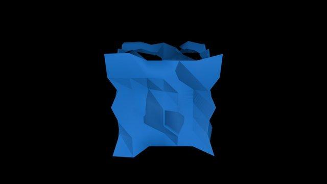 VISUAL LEV X 2016 B2 3D Model