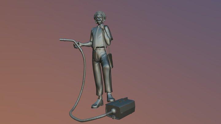 Ramirez- Viewer-low2 3D Model
