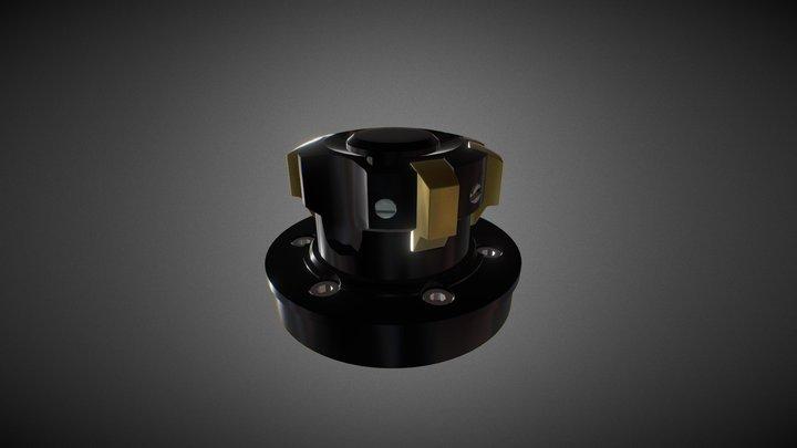3D Produkvisualisierung 3D Model