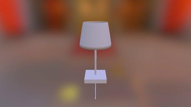 Luminaria 3D Model