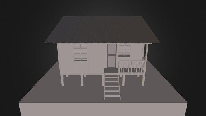 casa3 3D Model