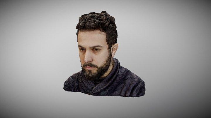 3DMARCEL 3D Model