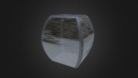 test 001 3D Model
