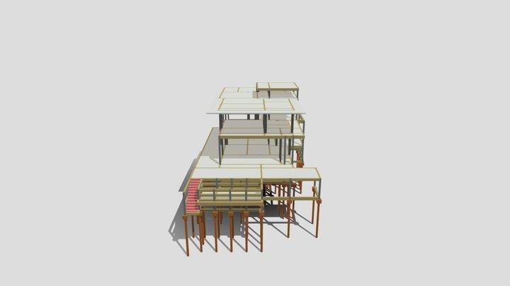 md_mar_raf 3D Model