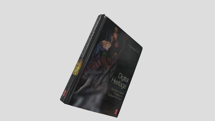 Digital Heritage ed. Lindsay MacDonald 3D Model