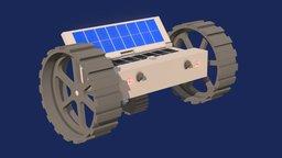 2018 NASA Payload (PDR) 3D Model