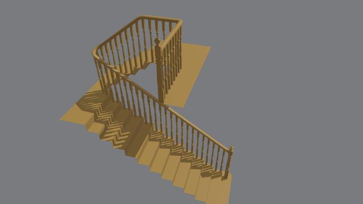 33480 3D Model