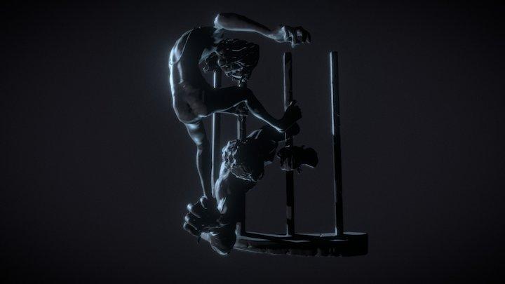 PlasticHeart 3D Model
