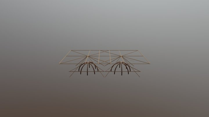 Kiteforsketchfab 3D Model